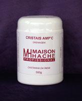 Imagem para Cristais AMPc